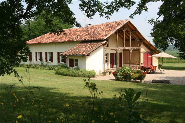 Gîte  Chauron 10127 à Arthez d'Armagnac