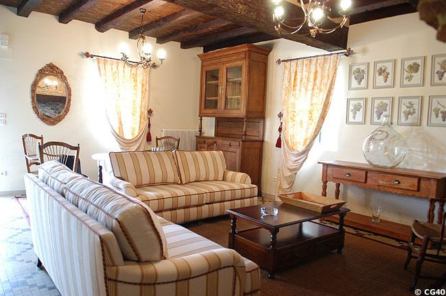 Gîte Pasquet 10129 à Arthez d'Armagnac